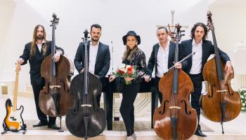 BassBand & Mária Čírová – Vrbové
