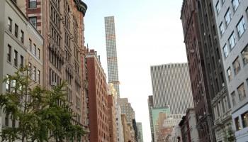 N.Y.C. 6th Ave.