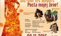 BassBand/ Stephanie Szanto/ Dis moi teus- pocta žene/ Musica Perennis Iuventutis 2015