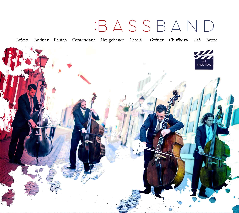 CD BassBand recension