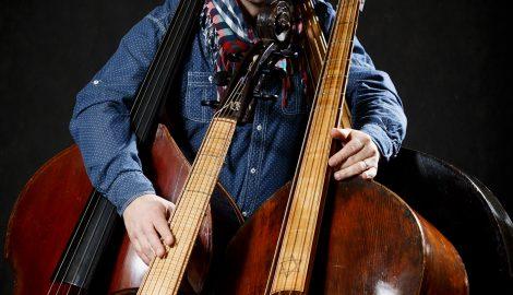 BassBand & Ján Krigovský / dizertačný koncert